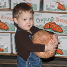 Joshua Hocutt - The Future of Triple J Produce, Inc.